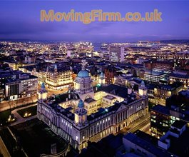professional relocation firm in Belfast