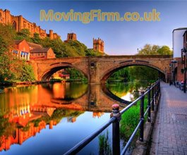 Durham movers & packers