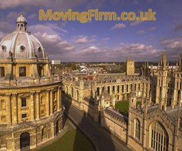 Moving Firm in Oxford