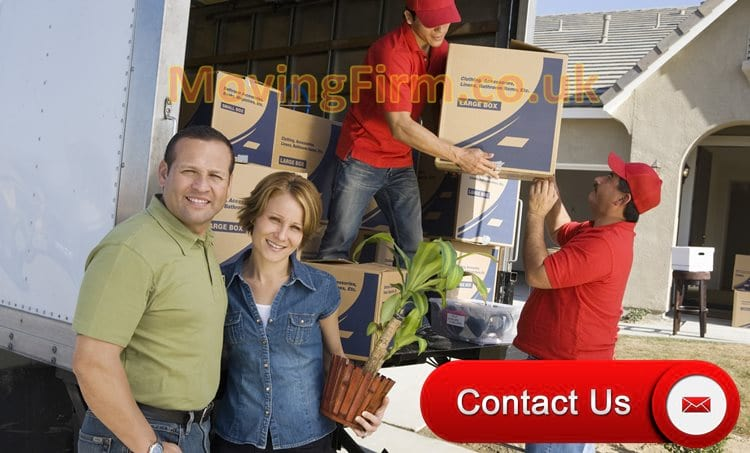commercial movers companies